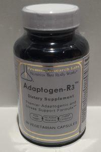 PRL Adaptogen R3 90 V-caps