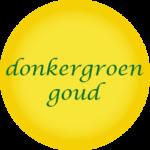 donkergroen goud